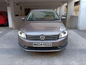 Used 2011 Volkswagen Passat AT for sale in Hyderabad