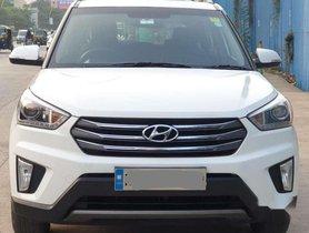 Used Hyundai Creta 1.6 CRDI SX OPTION, 2015, Diesel MT for sale in Mumbai