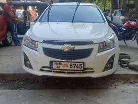 Used 2015 Chevrolet Cruze MT for sale in Thane
