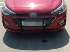 Used Hyundai I20 Sportz 1.4, 2019, Petrol MT for sale in Chennai