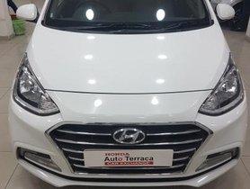 Used Hyundai Xcent 1.2 CRDi SX Option MT 2017 in Ahmedabad
