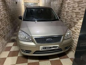 Used Ford Fiesta 2007 MT for sale in Tiruppur