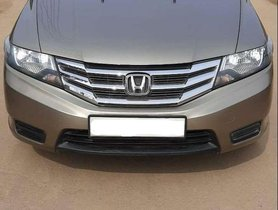 Used Honda City 1.5 S Automatic, 2012, Diesel AT for sale in Gurgaon