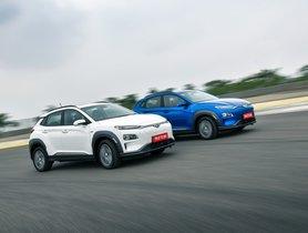 EESL To Buy 1,000 EVs, Will it be Hyundai Kona Electric, Nexon EV and MG ZS EV This Time?