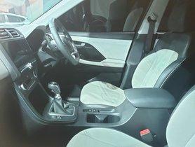 2020 Hyundai Creta To Get India-specific Interior, Launch Next Month