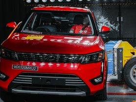 Mahindra XUV300 vs Tata Nexon Safety Rating comparison