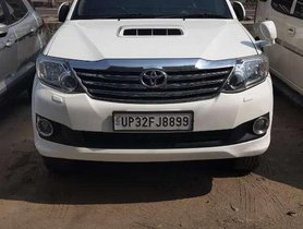 Used 2014 Toyota Fortuner AT for sale in Lucknow