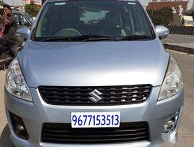 Used 2014 Maruti Suzuki Ertiga ZXI MT for sale in Chennai