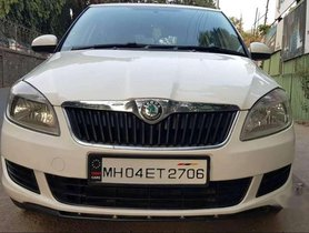 Used Skoda Fabia Ambition 1.2 MPI, 2011, Petrol MT for sale in Mumbai