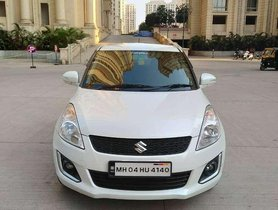 Used 2016 Maruti Suzuki Swift ZXI MT for sale in Mumbai