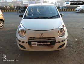 2011 Maruti Suzuki A Star MT for sale at low price in Jabalpur