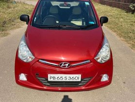 Used Hyundai Eon 2012 Magna AT for sale in Chandigarh