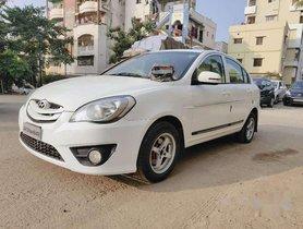 Used Hyundai Verna Transform 1.5 SX CRDI, 2011, Diesel MT for sale in Visakhapatnam