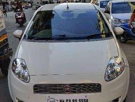 Used Fiat Punto 2013 MT for sale in Nagpur