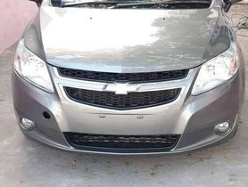 Used Chevrolet Sail 2013 MT for sale in Chennai