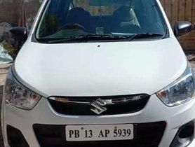 Used 2015 Maruti Suzuki Alto K10 VXI MT for sale in Patran