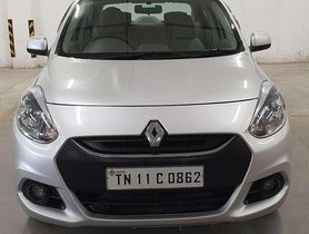 Used 2013 Renault Scala RxL MT for sale in Coimbatore at low price