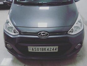 Hyundai i10 Asta 2014 MT for sale in Guwahati
