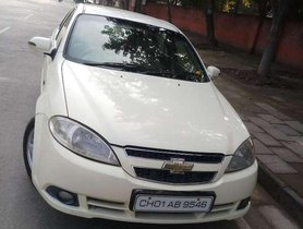 Used Chevrolet Optra Magnum LT 2.0 TCDi, 2010, Diesel MT for sale in Chandigarh