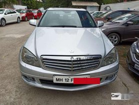 Used 2009 Mercedes Benz C-Class C 220 CDI Style AT for sale in Pune