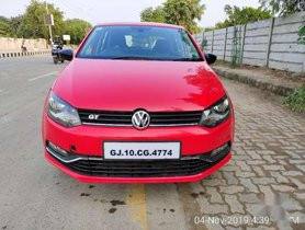 Used Volkswagen Polo GT TSI 2015 AT for sale in Ahmedabad