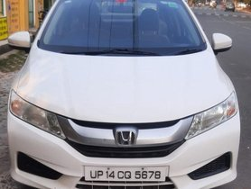 2015 Honda City i DTEC S MT for sale at low price in Ghaziabad