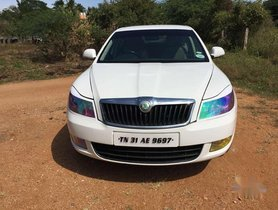 Used Skoda Laura Ambiente 2012 MT for sale in Madurai