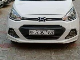 Used Hyundai Xcent 2015 MT for sale in Lucknow