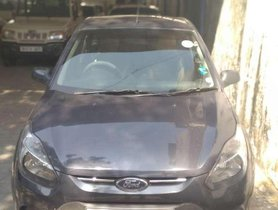 Used Ford Figo Diesel ZXI 2011 MT for sale in Chennai