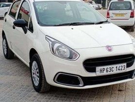 Used 2014 Fiat Punto Evo MT for sale in Chandigarh