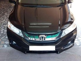 Used Honda City VX Manual PETROL, 2014, Petrol MT for sale in Kolkata
