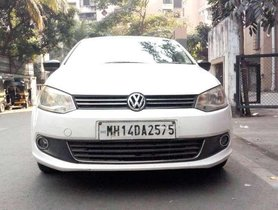 Used Volkswagen Vento Highline Petrol Automatic, 2011, AT for sale in Mumbai