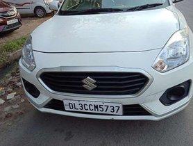 Used Maruti Suzuki Dzire 2017 MT for sale in Meerut