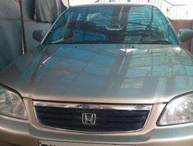 Used 2003 Honda City E MT for sale in Coimbatore