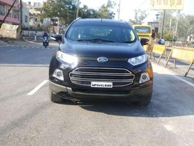 Used 2013 Ford EcoSport MT for sale in Bhopal