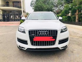 Used Audi Q7 3.0 TDI quattro Technology Pack, 2014, Diesel AT for sale in Jalandhar