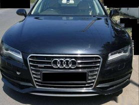 Used 2011 Audi A7 AT for sale in Chennai