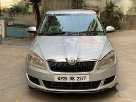 Used Skoda Fabia Ambiente 1.4 PD TDI, 2011, Diesel AT for sale in Hyderabad