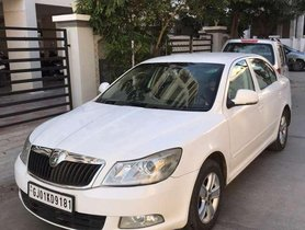 Used 2011 Skoda Laura MT for sale in Jamnagar