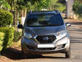 Used Datsun Redi-GO 2016 T Option MT for sale in Coimbatore