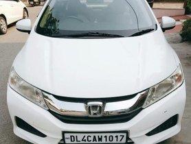 2014 Honda City i DTEC SV MT in New Delhi