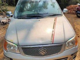 Used 2015 Maruti Suzuki Alto K10 VXI MT for sale in Silchar