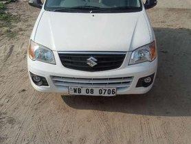 Used 2013 Maruti Suzuki Alto K10 MT for sale in Barrackpore