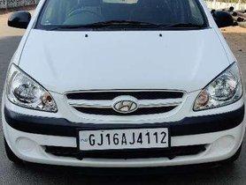 Used Hyundai Getz GVS 2009 MT for sale in Surat