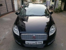 Used Fiat Linea Emotion, 2011, Diesel MT for sale in Chennai
