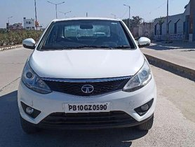 Used 2016 Tata Zest MT for sale in Ludhiana