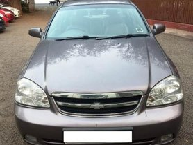 Used Chevrolet Optra 1.8 LS MT 2005 in Pune