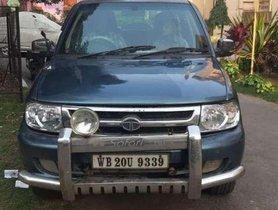 Used Tata Safari 4x2 VX DiCOR 2.2 VTT, 2010, Diesel MT for sale in Kolkata