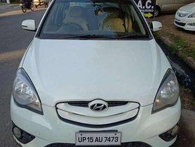 Used Hyundai Verna CRDi 1.6 SX Option 2011 MT for sale in Meerut