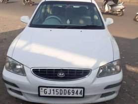 Used Hyundai Accent 2007 MT for sale in Surat
